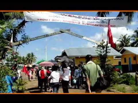 Highway Of Peace Caravan (Mindanao) 2007