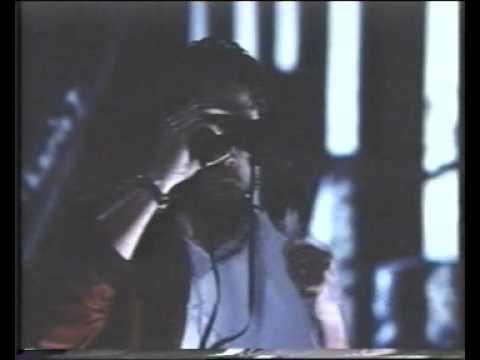 SLAM DANCE parte 3/4 Tom Hulce (sin via de escape) 1987