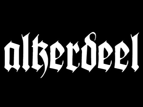 Consouling Sounds Artist-Alkerdeel- Video Interview with Jeroen