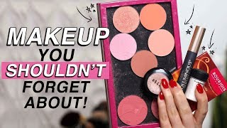 5 MAKEUP Products You SHOULDN