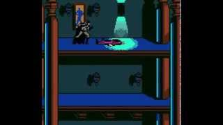 Game Boy Color Longplay [055] Batman: Chaos in Gotham
