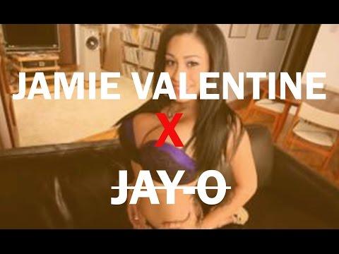 Jamie Valentine Interview x Sunny Jean