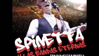 Spinetta y Las Bandas Eternas - Grabación de aire