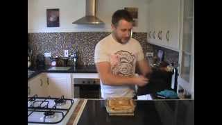 How to make Flaky Pastry