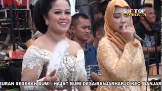 Mojang Geulis Nuju Nilang KEMBANG TANJUNG Jaipong Putra Giri Harja 3 Iki Boleng