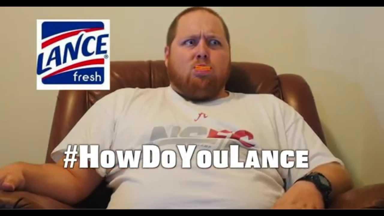 #HowDoYouLance