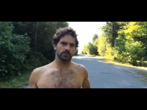Guillaume Lemay Thivierge Ice Bucket Challenge Youtube