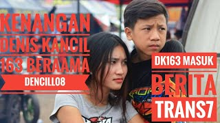 Video Pacar denis kancil 163 || dencil download MP3, 3GP, MP4, WEBM, AVI, FLV Juli 2018