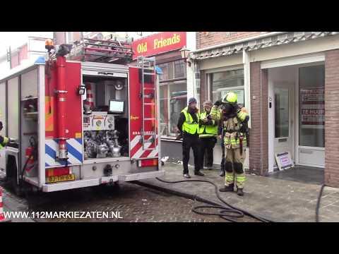 Thoolse brandweer organiseert regionale brandweerwedstrijden
