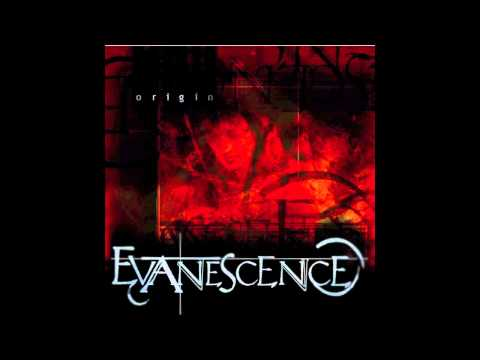 Evanescence - Anywhere (HQ)