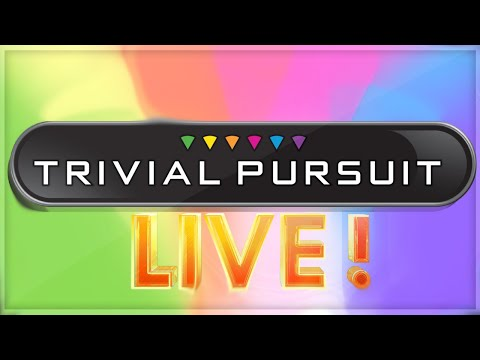 WE ARE STUPID! - Trivial Pursuit