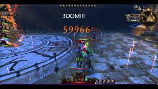 Neverwinter PvP - Blacksheep the Executioner