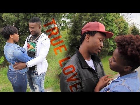 What's True Love (StLucian/Guyanese Jokes)
