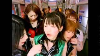 モーニング娘。『女子かしまし物語』 (パニックトレイン Ver.) 2004年7月22日発...