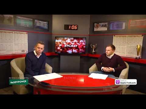 Postcast: Cheltenham Preview 09-03-18