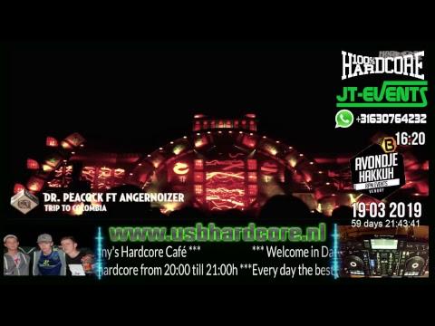 Live stream Danny van Elsbergen