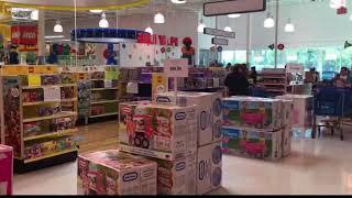 Toys R Us Liquidation Sales Are On