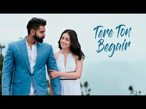 Punjabi Songs - Parmish Verma: Tere Ton Begair (Full Song) Rocky Mental | Latest Punjabi Songs 2019