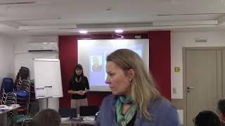 Ежегодное собрание Ассоциации профессиональных психологов и психотерапевтов 2018