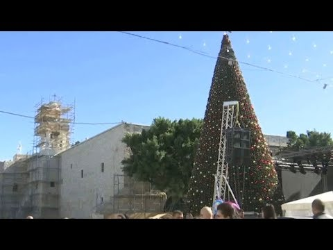 The Heat: U.S. President Trump declares Jerusalem the capital of Israel Pt 2