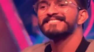 mugen-rao-special-performanace-big-boss-kondattam-abinaya-song-maya-song