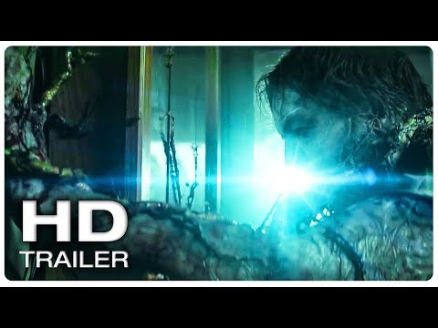 SWAMP THING Trailer #1 Official (NEW 2019) James Wan DC Superhero Series HD