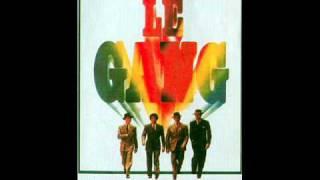 Carlo Rustichelli - Le Gang