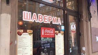 Где снимали Ленинград - В Питере - пить