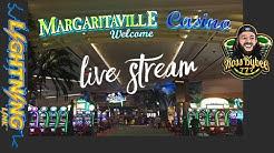 LIvE! Margaritaville River Spirit TULSA Casino! LIGHTNING LINK TIKI FIRE