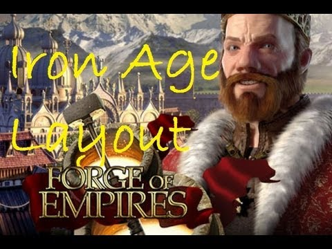forge of empires تحميل