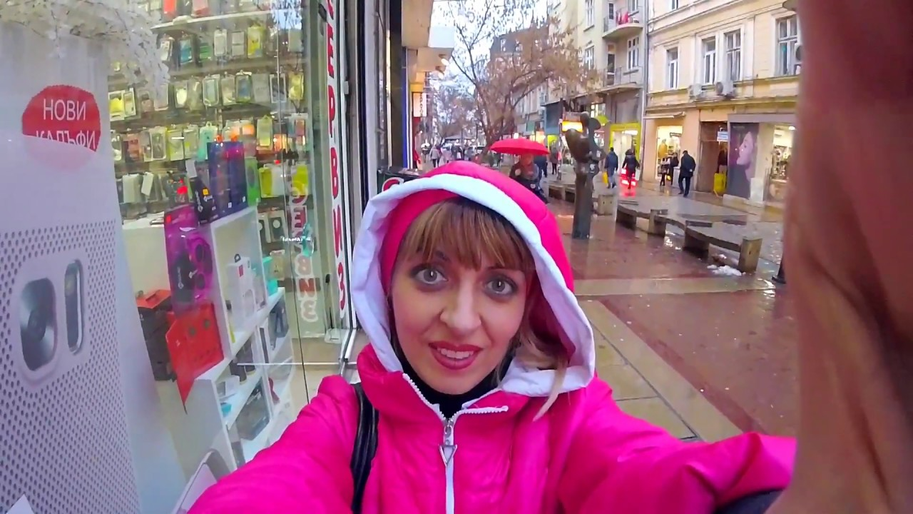 Life in BULGARIA Today, SOFIA Shopping 2019