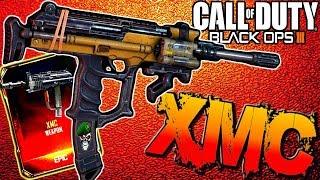 NEW XMC GAMEPLAY! The Best Gun In Black Ops 3 (COD BO3 MSMC DLC GUN Grand Slam Multiplayer Gameplay) thumbnail
