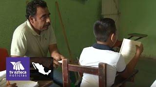 Celebran en Oaxaca su lengua materna, el zapoteco