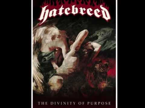 Hatebreed new 2013 own your world