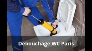 Entreprise de plomberie Paris: N°1 à Paris(Une canalisation bouchée cela signifie risque de débordement d'eau, alors contactez nous au ..., 2016-09-30T12:00:33.000Z)