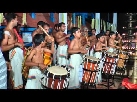 Panchari Melam chelakara  mob- 9946371097