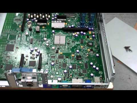 Velocity Tech Solutions - How to Replace a System Board on a