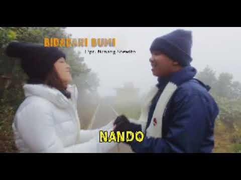 """Original Wow """"BIDADARI BUMI"""" NANDO SOEWITO"""