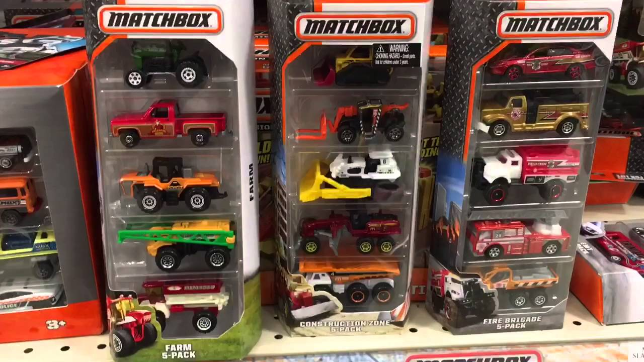 Toy Cars Toys R Us Toy Hunting For New Matchbox Tonka Hot Wheels Cars At Toys