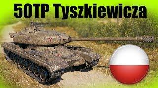 Pokaż co potrafisz !!! #1225 50TP Tyszkiewicza i prawie 10000 DMG