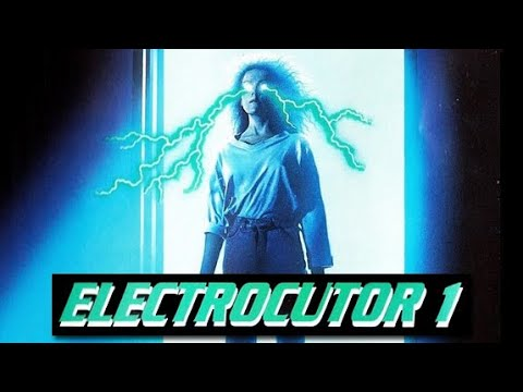ELECTROCUTOR 1 - Trailer (1988, Deutsch/German)