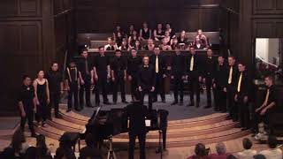 Nearer My God To Thee - arr. BYU Vocal Point