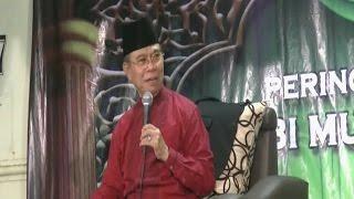 KH. Achmad Mujayyid Malang - Pengajian Umum Maulid Nabi Muhammad SAW