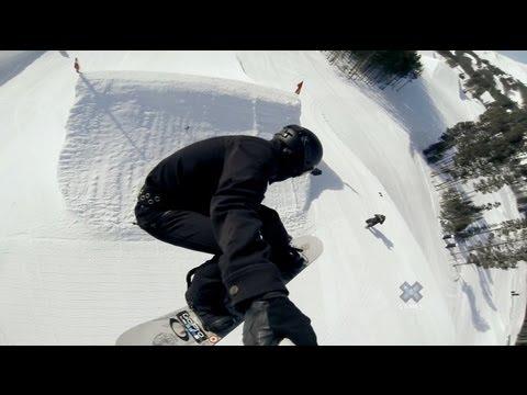 GoPro: Shaun White's