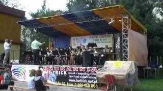 Ol' Glory Marsz - Orkiestra Stryszów 2009