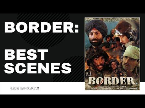 Border Best Scenes
