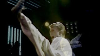 David Bowie – Hang On to Yourself – Live 1978