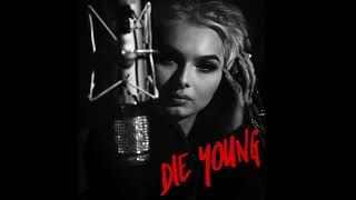 ZHAVIA - Die Young Roddy Rich Cover (Official Audio)