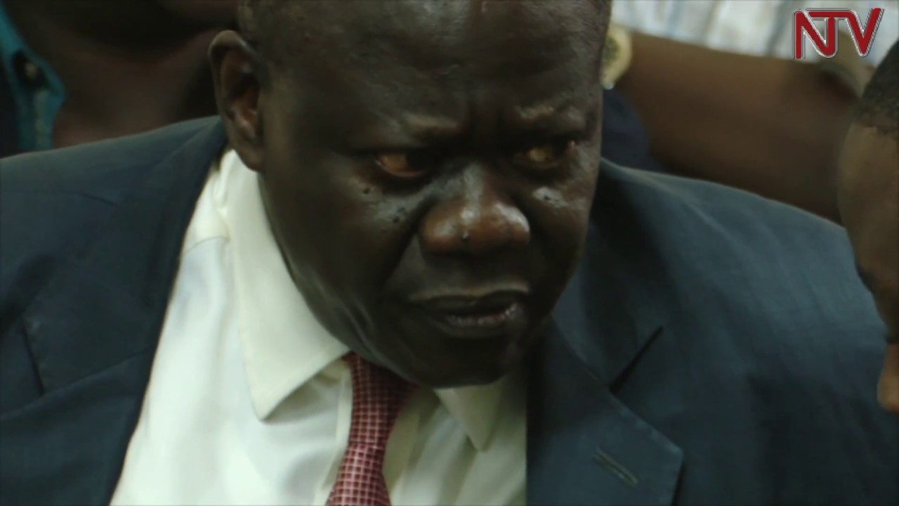 Former Minister Byandala acquited over Katosi road case