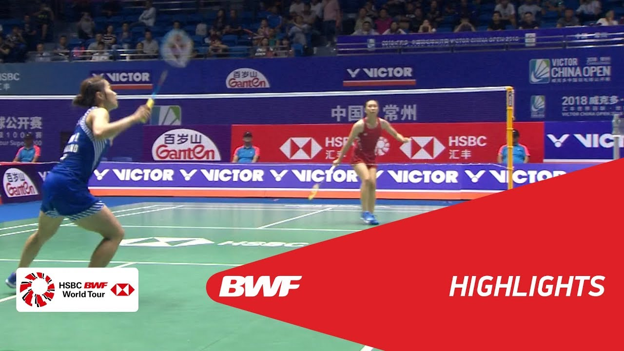 victor-china-open-2018-badminton-ws-r32-highlights-bwf-2018